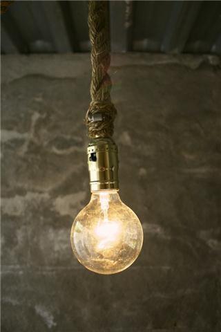 Hanging Lamp Chandelier Lighting Hanging Light by LukeLampCo