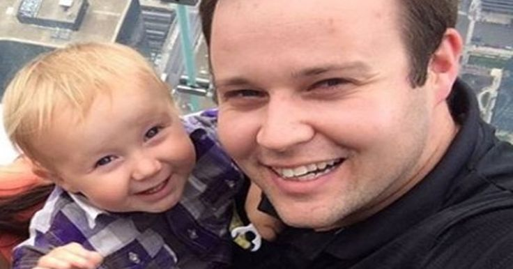 Can we please talk about the fact that one of the children Josh Duggar molested was 5-years-old at most?