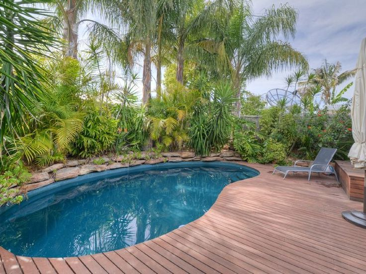 Palms on Hudson -Relax in Luxury, a Adelaide City House | Stayz