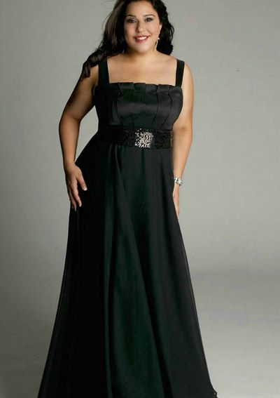 Length Strap Alternative Belted Plus Size Prom Dresses #plus size prom dresses