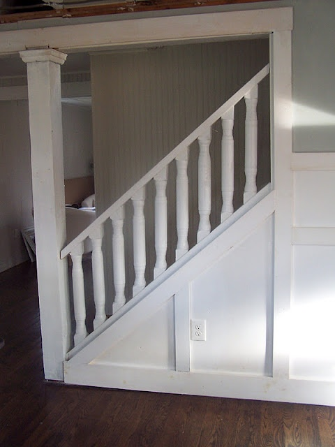 Best 76 Best Refacing Pillars And Banisters Images On Pinterest 400 x 300