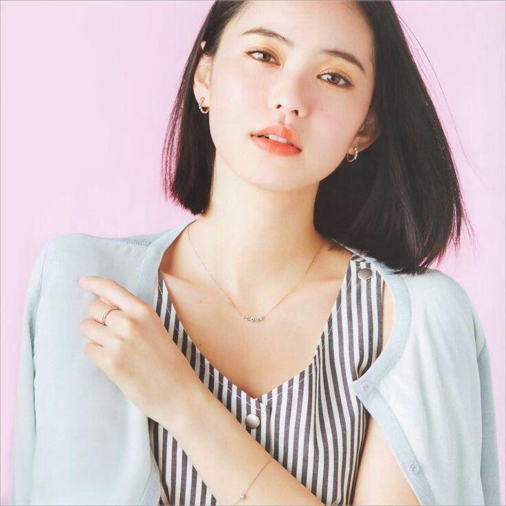 일본 모델 메이크업 (모리 에리카, 히루카와 유, 노자키 모에카) : 네이버 블로그