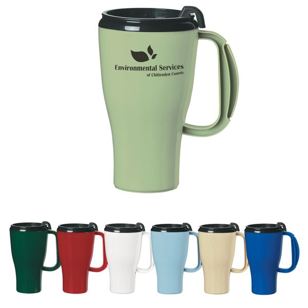 13 best ideas about insulated coffee mugs customized with for Mug handle ideas