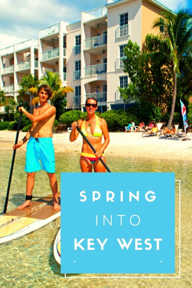 4 Best Things To Do In Key West In Spring Key West Florida Vacation Key West Vacations Key West