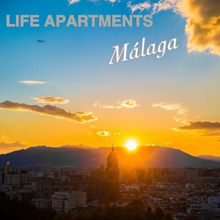 Málaga destino ideal