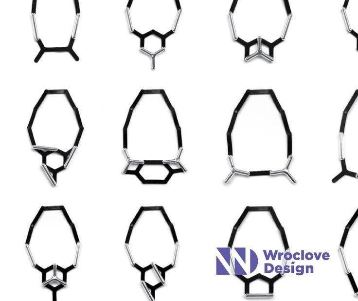 Mróz Kamila – TRIKI biżuteria modułowa #design