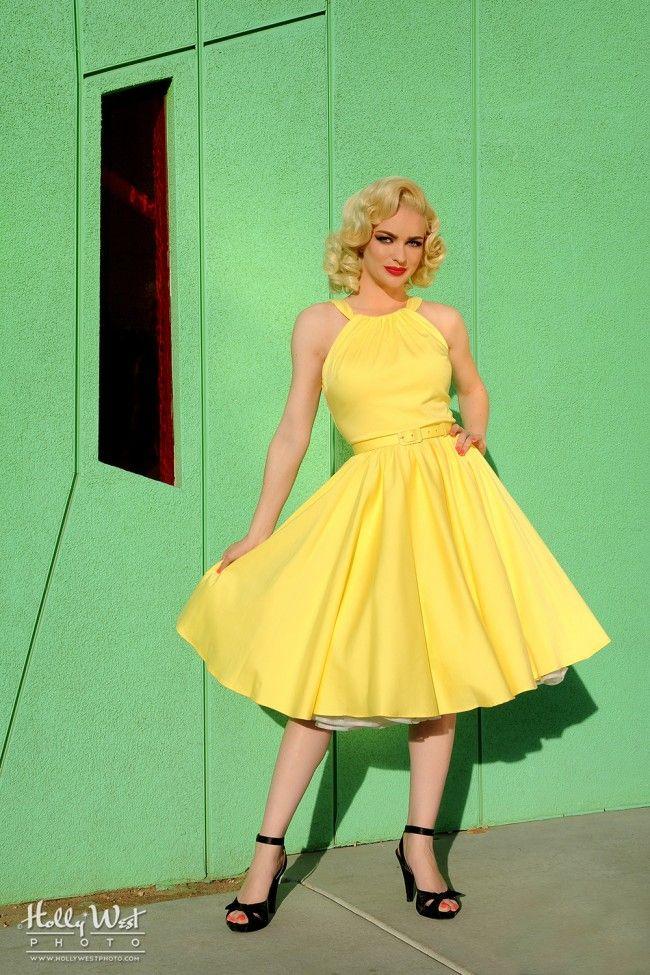 Summer dress 4x