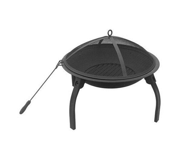 #Portable #Foldable #Outdoor #Fire #Pit #Fireplace. Available now for $62.95 at http://ift.tt/1TqECR8 #followus #AnbmartAU #anbmartcollection #gardenlovers #garden #gardeninglife #homeandgarden #amazing #style #outdoor #gardendesign #gardenart #design #inspiration #outdoorliving #landscapedesign #instagardeners #australia #aussie #gardenknowhow