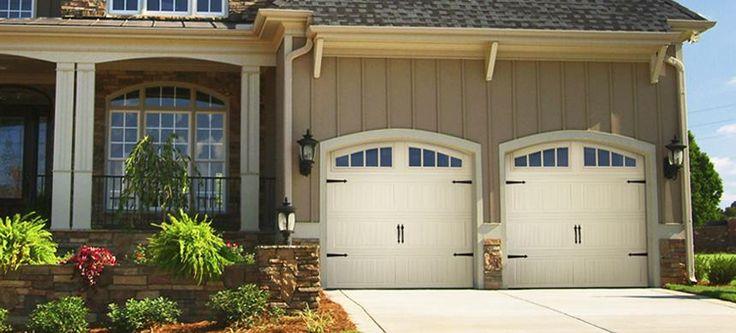 arbe garage doorsDoorlink 3640 Model Garage Door  DoorLink  Pinterest  Garage