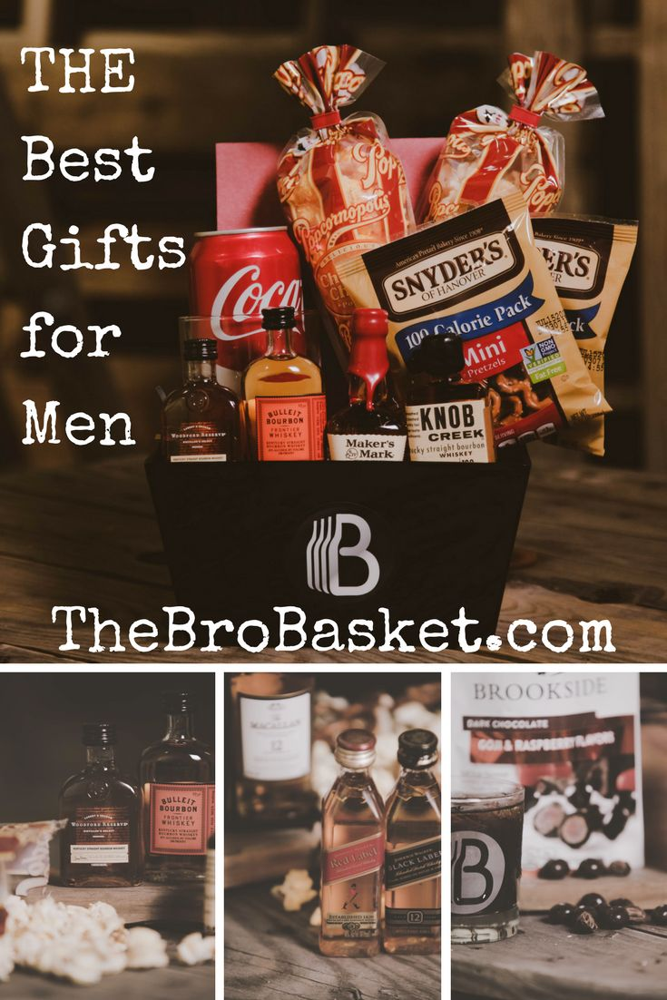 Whats the best way to a mans heart?!  Whiskey of course!  Our Bite of Bourbon gift basket is one of the best ways to slice right to his heart like a drunken ninja (figuratively) featuring Woodford Reserve, Bulleit Bourbon, Makers Mark & Knob Creek, that's a whole mess of some tasty whiskey.