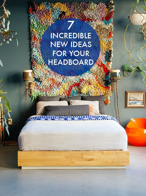 7 Incredible New Ideas For Your Headboard | eBay