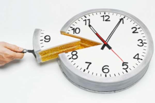 Protocollum. Imagen, Etiqueta y Protocolo: El Tiempo es un recurso no renovable. Aprenda a manejar su tiempo...