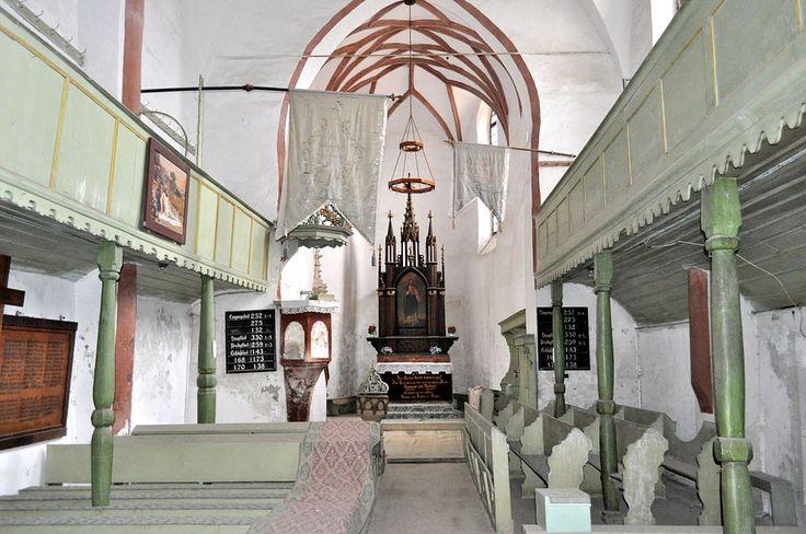 TarnavaSB - Târnava, Sibiu - Wikipedia