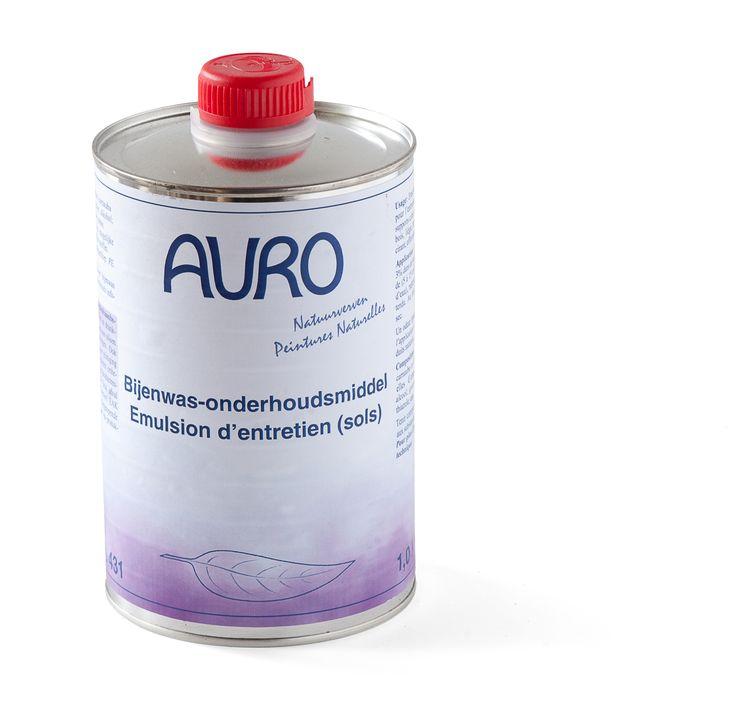 Mild reinigingsmiddel op basis van natuurzuivere plantaardige ingrediënten voor regelmatig reinigen van met was behandelde oppervlakken zoals vloeren en meubels.