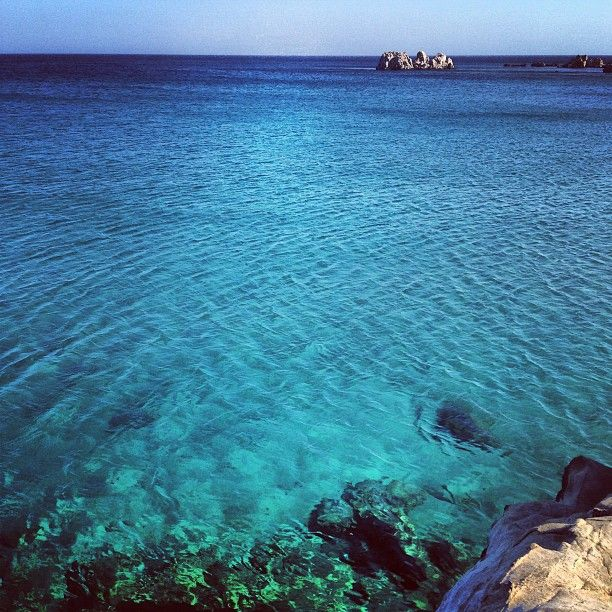 Good Morning Ammoopi Beach, Karpathos