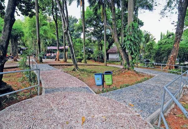 Bergembira Di Taman Kota   12/04/2015   Housing-Estate.com, Jakarta - Berbeda dengan dulu, saat ini sejumlah taman di Jakarta sudah dibenahi sehingga layak menjadi tempat warga berinteraksi, bergembira, dan berolah raga. Di luar taman yang sudah ... http://propertidata.com/berita/bergembira-di-taman-kota/ #properti #jakarta