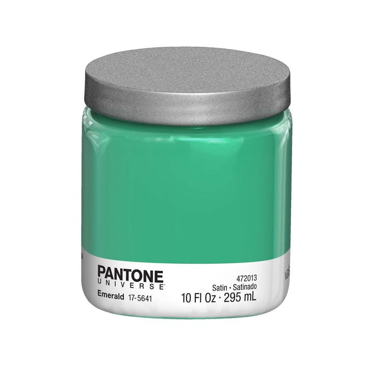 Global color authority Pantone partnered with Valspar paint to bring a new line of paint exclusively to Lowe's called PANTONE UNIVERSE Paint Collection.