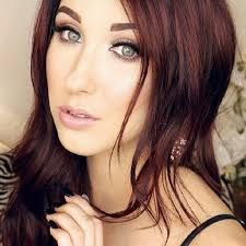25 trending burgundy brown hair color ideas on pinterest dark burgundybrown hair color urmus Image collections