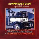 Hot Licks, Cold Steel & Truckers Favorites [CD]