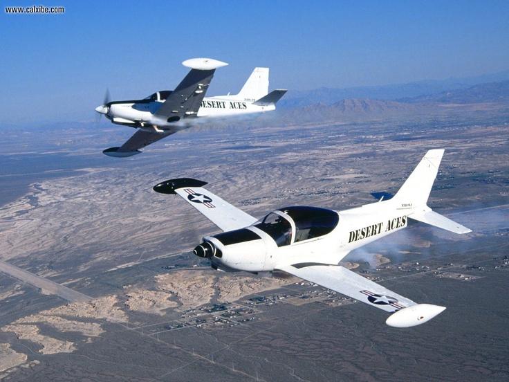 Siai Marchetti SF 260W Nevada