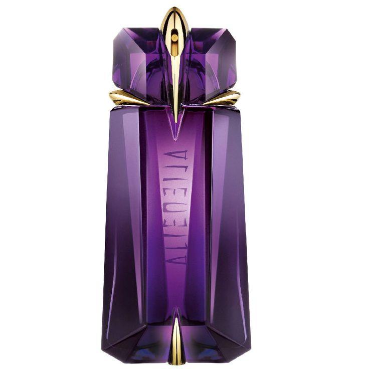 Thierry Mugler Alien Refillable Eau de Parfum (EdP) online kopen bij douglas.nl