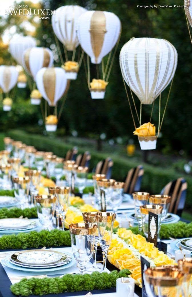 Avem cele mai creative idei pentru nunta ta!: #632