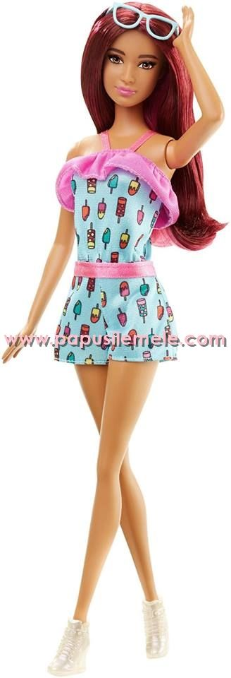 Barbie Fashionistas 2016b