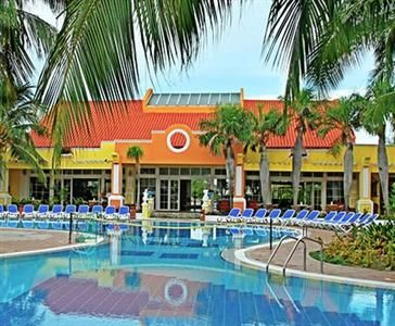 Dames Hotel Deals International Sol Cayo Guillermo Jardines Del Rey