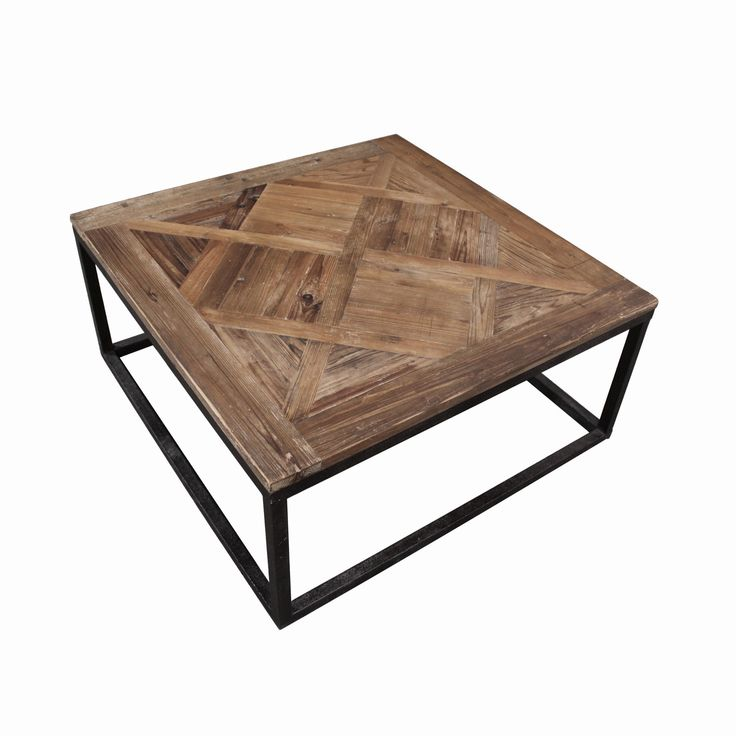 Best 25 Iron coffee table ideas on Pinterest Coffee table that