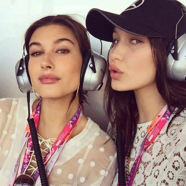 Hailey Baldwin & Bella Hadid Bonding Over Disdain For Selena Gomez?: See Twitter Lovefest