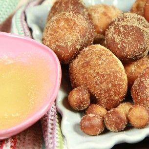 Munkar - Recept - Mitt Kök