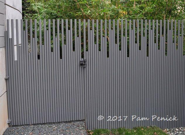 PVC pipe fence   Fredericksburg garden in 2019   Diy garden