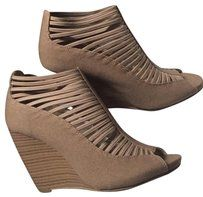 MIA Malibu Tan Wedges | Wedges on Sale