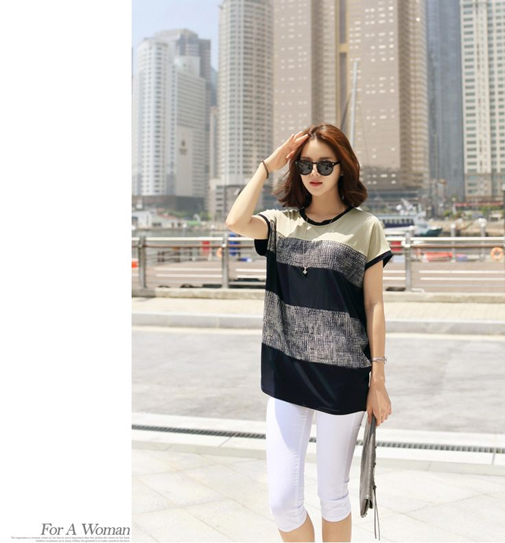 Republic of Korea reigning Women's Clothing Store [CANMART] Hull color knit mesh tea / Size : FREE / Price : 26.37 USD Rays of luxury items fit fabric of color and body cover GOOD activity~! #tshirt #tops #good #luxury #koreafashion #womanfashion #dailylook #missy #OOTD #CANMART