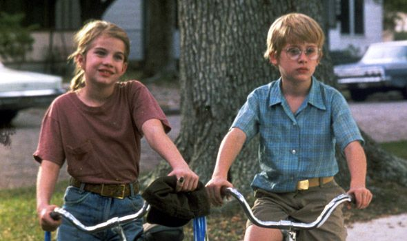 My Girl -- best movie couple of all time