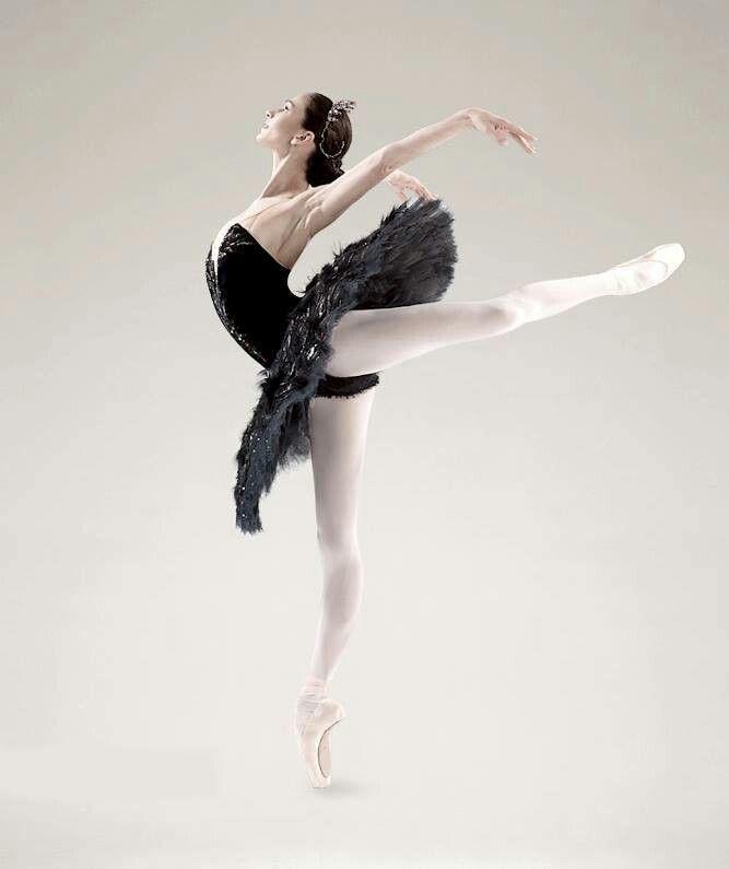 So graceful~so lovely