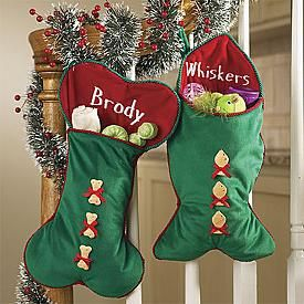 I may need to remake some stocking this week! These are just too cute not to have!