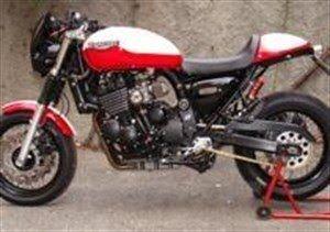 Le Strane di Moto.it: Triumph Thunderbird 900 Sport