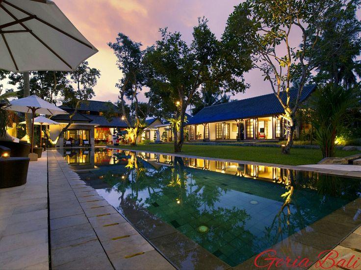 Less than 300m north of Ubud's Royal Palace lies, a private and serene oasis in central Bali.  minutes from sensational shopping. www.geriabalivillas.com #bali #ubud #ubudvilla #ootd #villalife #holiday #geriabali #luxuryworldtraveler #travel #holiday #vacation #balibible #theluxurylifestylemagazine #beautifuldestinations #hgtv #honeymoon #ricefield #tbt #luxuryvillas #trulyasia #indo #wonderfulindonesia #wtm #lineid #luxury #beautifuldestination #instagram #facebook #tumblr #Twitter