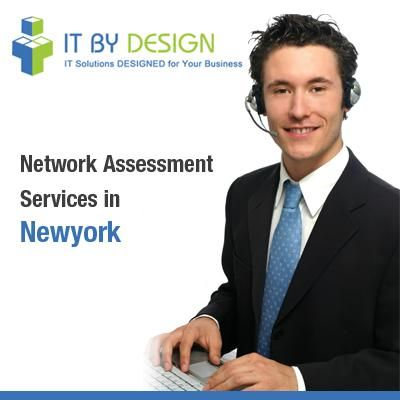 A network assessment is done after analyzing business and design requirements of the company.When you need it, log-on to www.itbd.net.