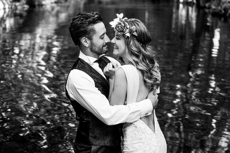 Foto del matrimonio di agosto 24 di Lucía Martínez Cabrera sul MyWed