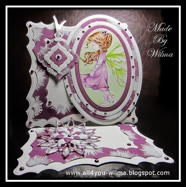 Papicolor 18-2014: http://all4you-wilma.blogspot.nl/2014/11/fairy.html