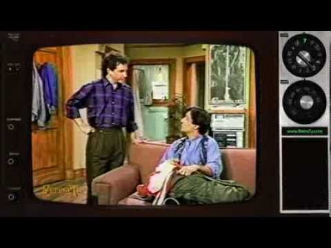 1989 - One to One - Perfect Strangers and Lying PSA