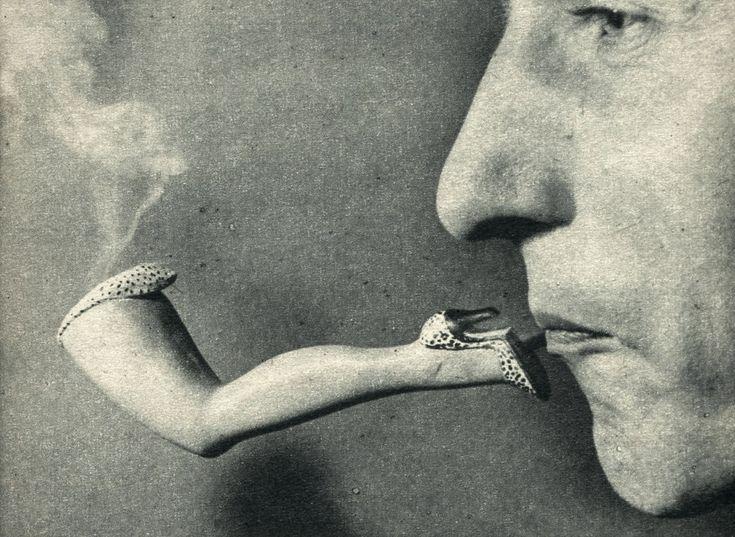 Man Ray - Photography - Surrealism