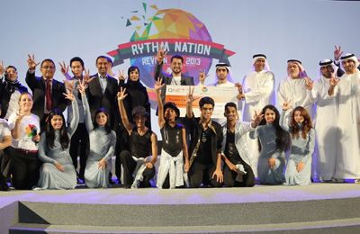 QNET partners with Dubai Rashid Centre