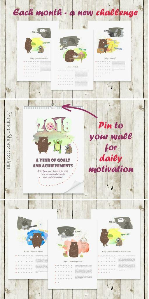 25 melhores ideias de gesto da qualidade pdf no pinterest calendar printable monthly cute calendar 2018 monthly calendar pdf new year resolution motivational fandeluxe Gallery