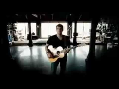 JOHN MAYER ~ Say (What You Need To Say)