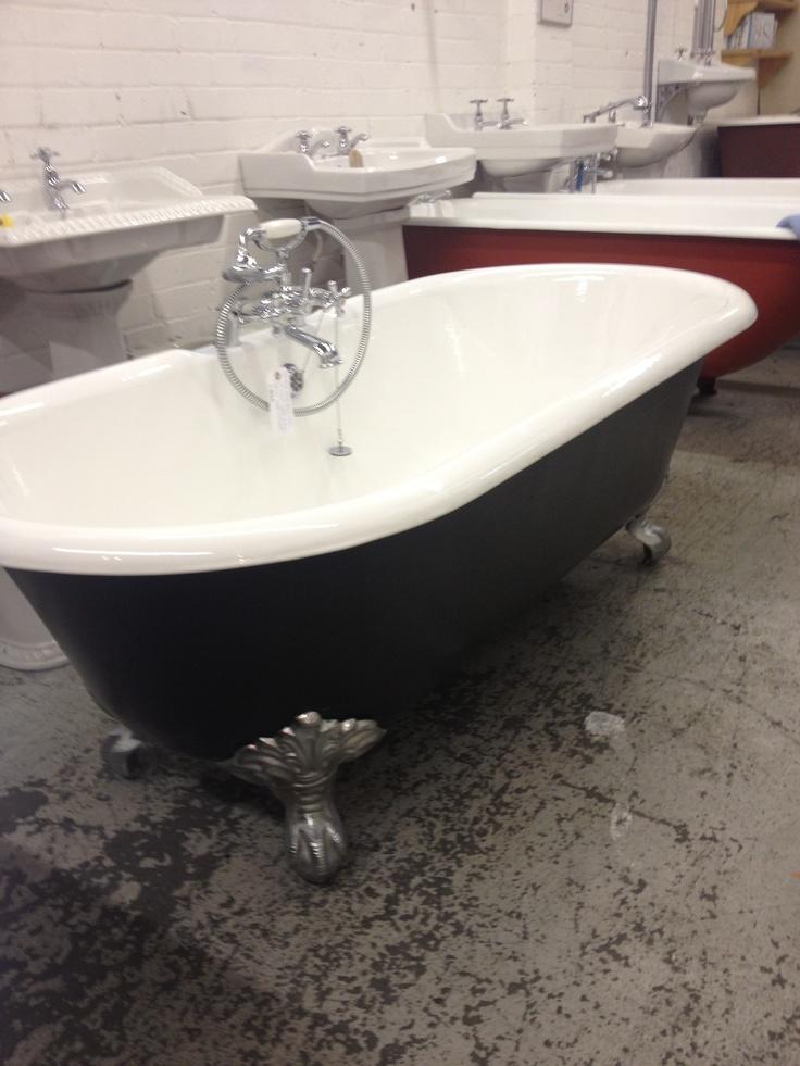 Leith bath restorer