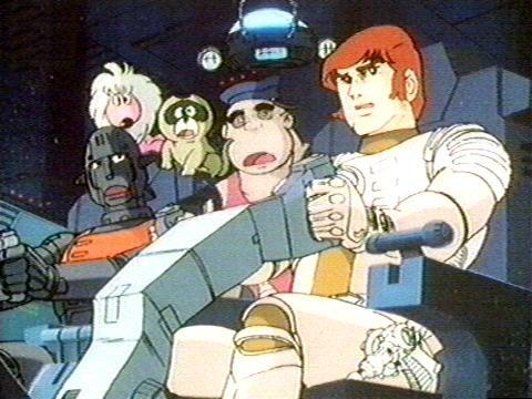 Captain Future: Anime Serie, die Anfang der 80er Jahre im Fernsehen lief. Heutzutage genießt Captain Future im deutschen Sprachraum Kultstatus, nicht zuletzt dank des von Christian Bruhn völlig neu erstellten, futuristischen Soundtracks (aufgenommen 1980), der sich sehr von der Musik des japanischen Originals unterscheidet.