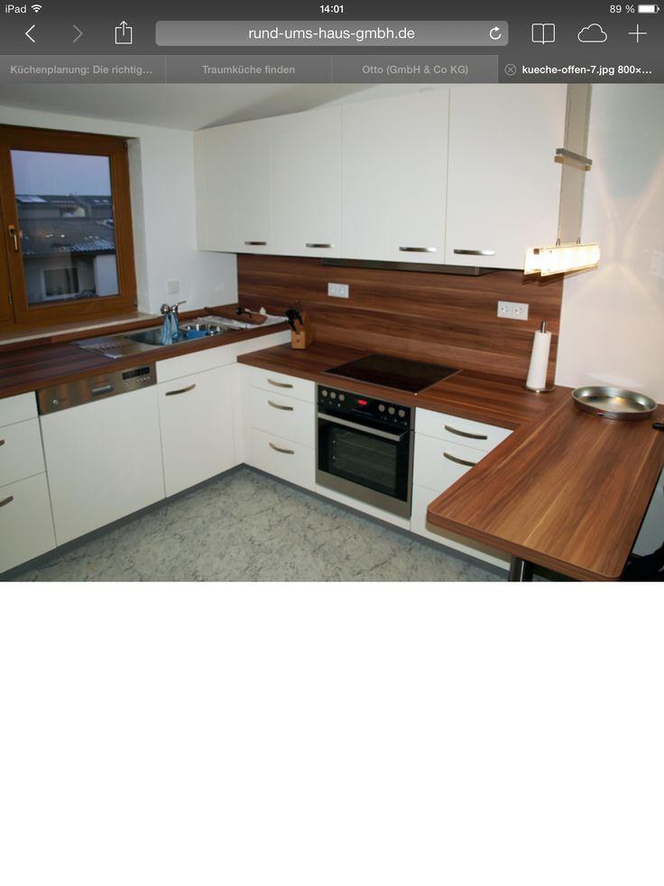 8 best Küchen images on Pinterest - magnettafel für die küche
